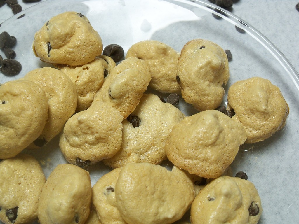 Chocolate Chip Meringues1