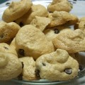 Chocolate Chip Meringues2