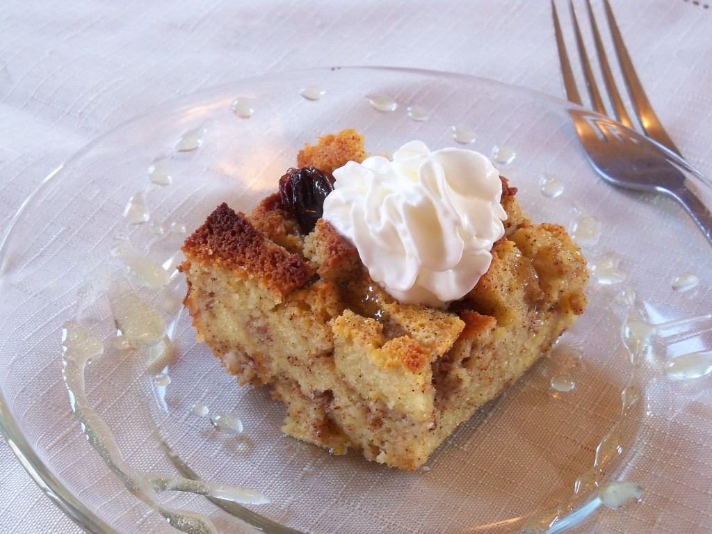 French Toast Bread Pudding2