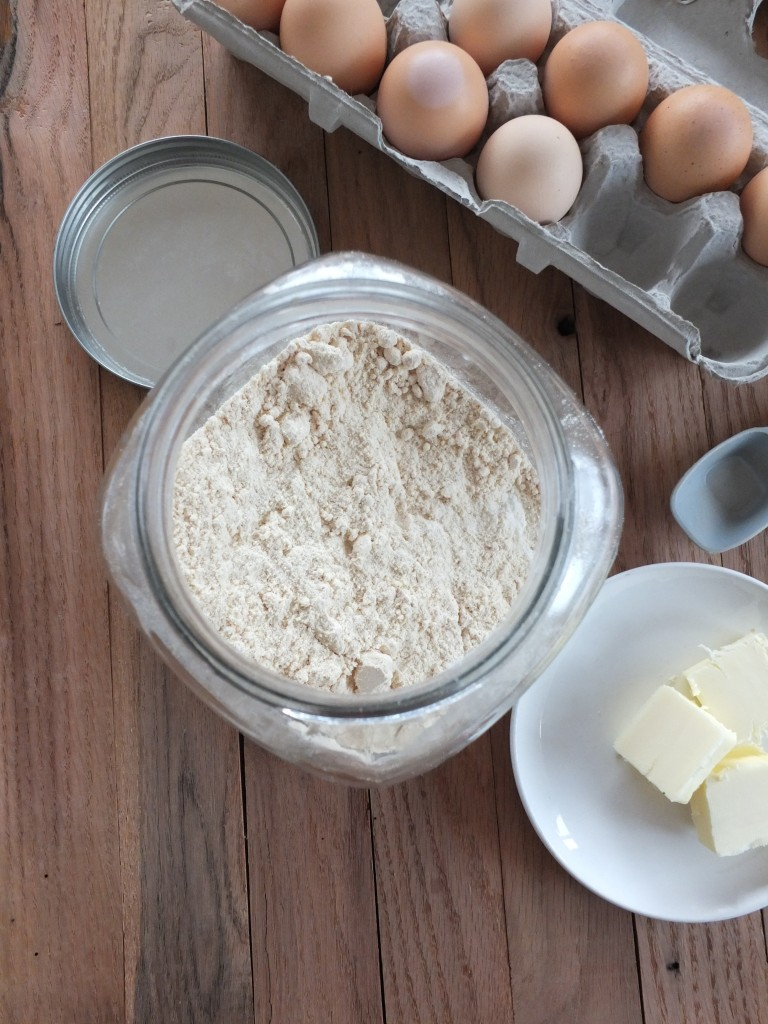 How to Cook with Coconut Flour