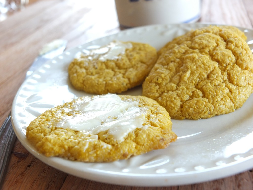 Plantain Biscuits | Cook It Up Paleo
