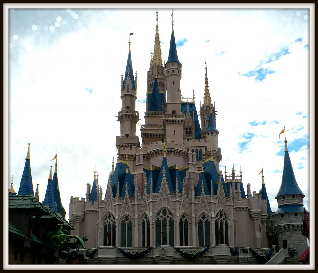 Gluten Free in Disney World | Cook It Up Paleo