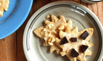 Paleo Cutout Cookies featured image