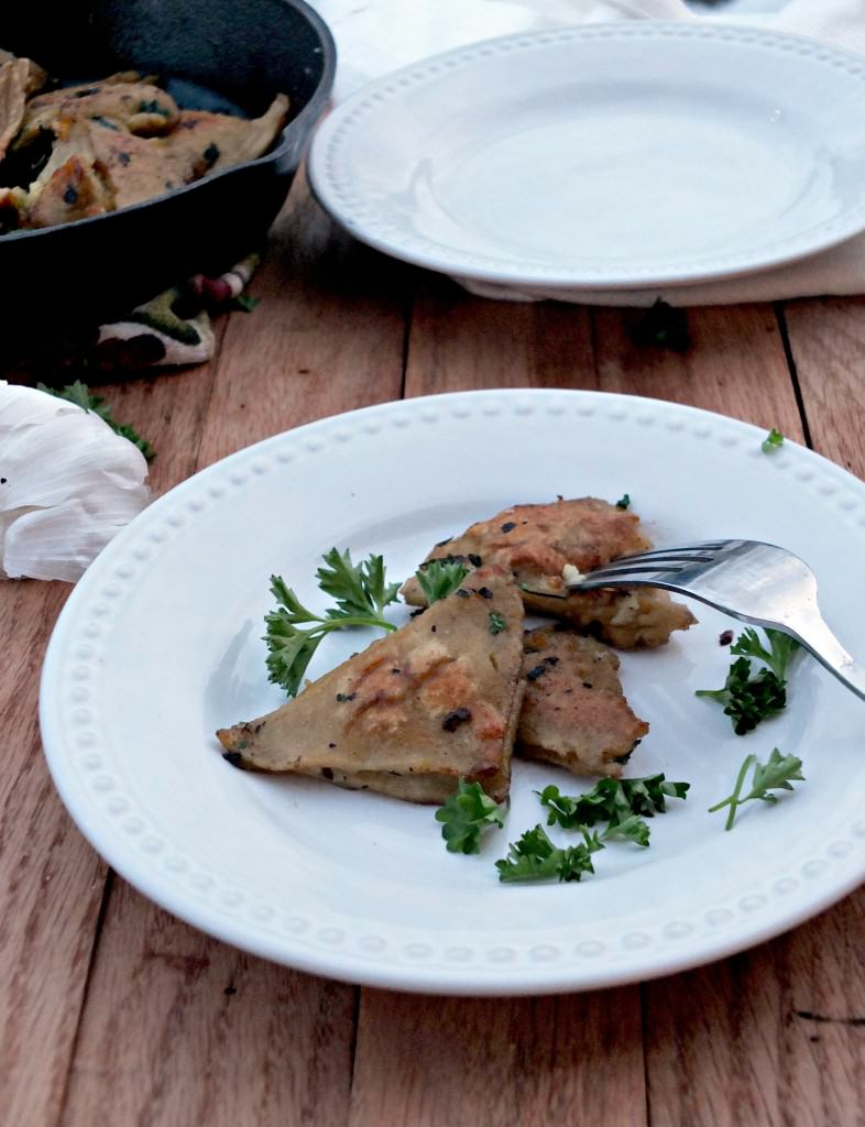 Paleo Pierogies- a guest post on Predominantly Paleo