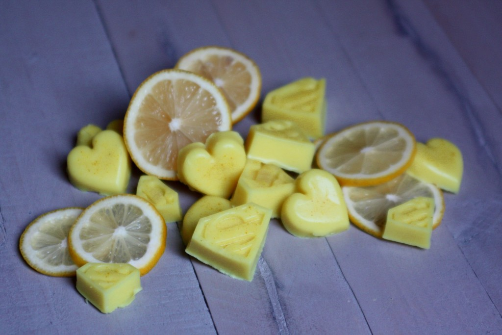 Lemon Bar Gummies – Guest Post from Alex of Don't Eat the Spatula