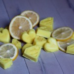 Lemon Bar Gummies - Guest Post from Alex of Don't Eat the Spatula | Cook It Up Paleo