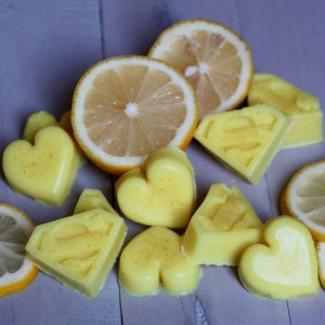 Lemon Bar Gummies - Guest Post from Alex of Don't Eat the Spatula   Cook It Up Paleo