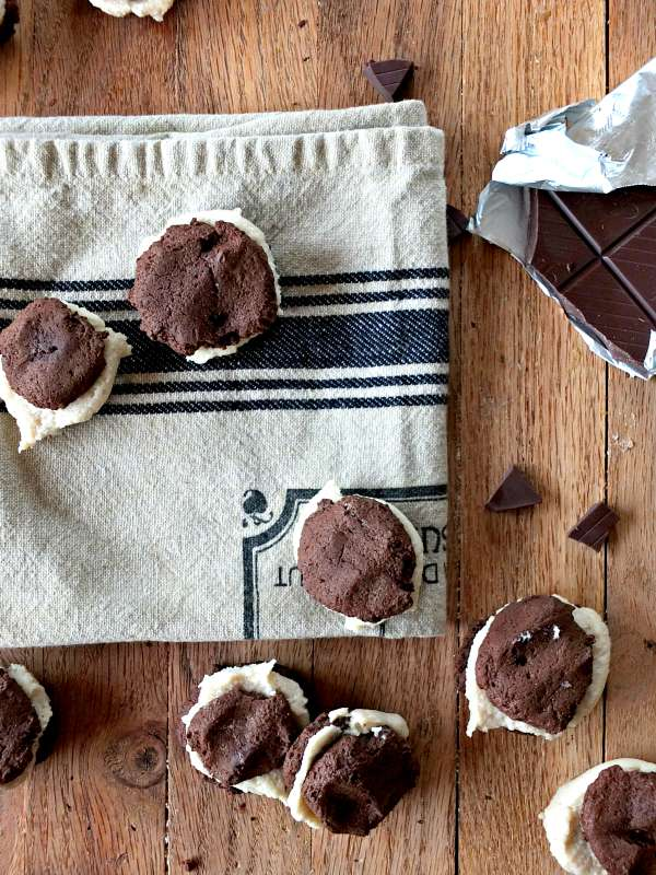 Paleo Oreos | Cook It Up Paleo