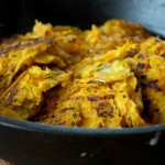 Butternut Squash Fritters | Cook It Up Paleo