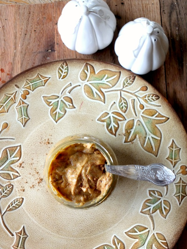 Paleo Pumpkin Pudding | Cook It Up Paleo