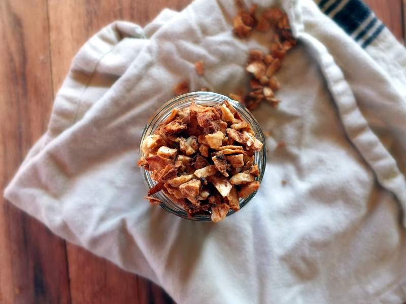 Paleo Honey Bunches of N'Oats | Cook It Up Paleo