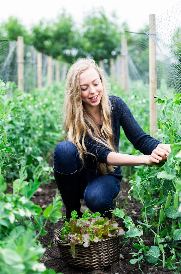 Alessandra of The Foodie Teen - Paleo Teenager Interview